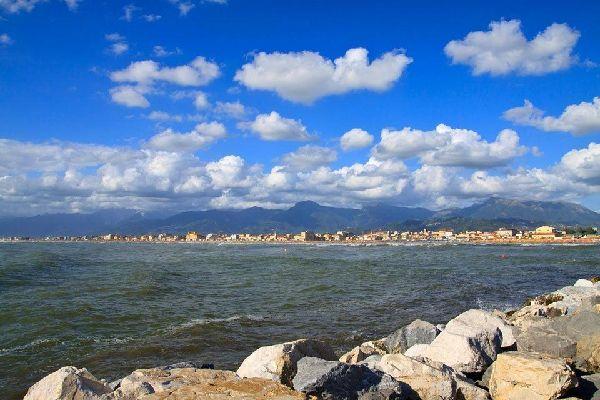 La Riviera Apuana , Italy