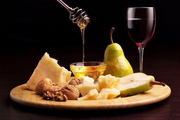 Les fromages , Grana Padano , Italie