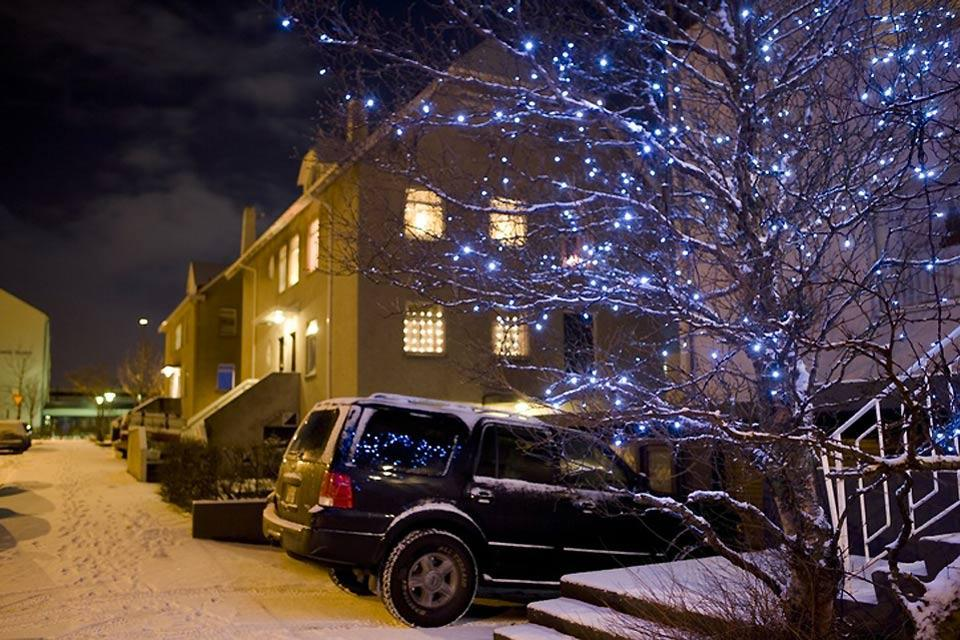 Le tradizioni di Natale , Le feste di Natale , Islanda
