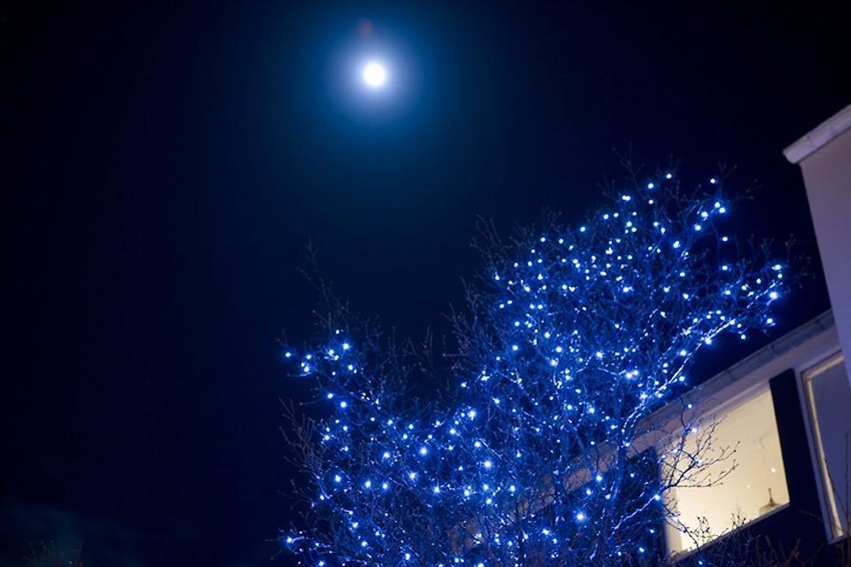 Le tradizioni di Natale , Decorazioni natalizie in Islanda , Islanda
