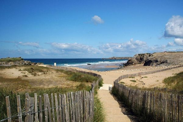 Abers and rias , Dunes and beaches , France