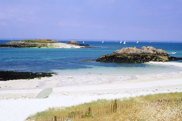 The islands , The islands, Brittany , France