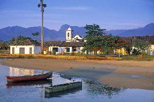 Die Costa Verde  , Die Costa Verde , Brasilien
