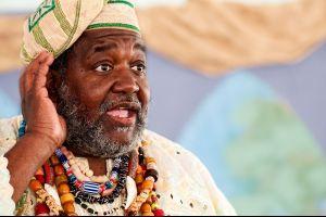 L'Isicatamiya , Canciones tradicionales zulúes , Sudáfrica