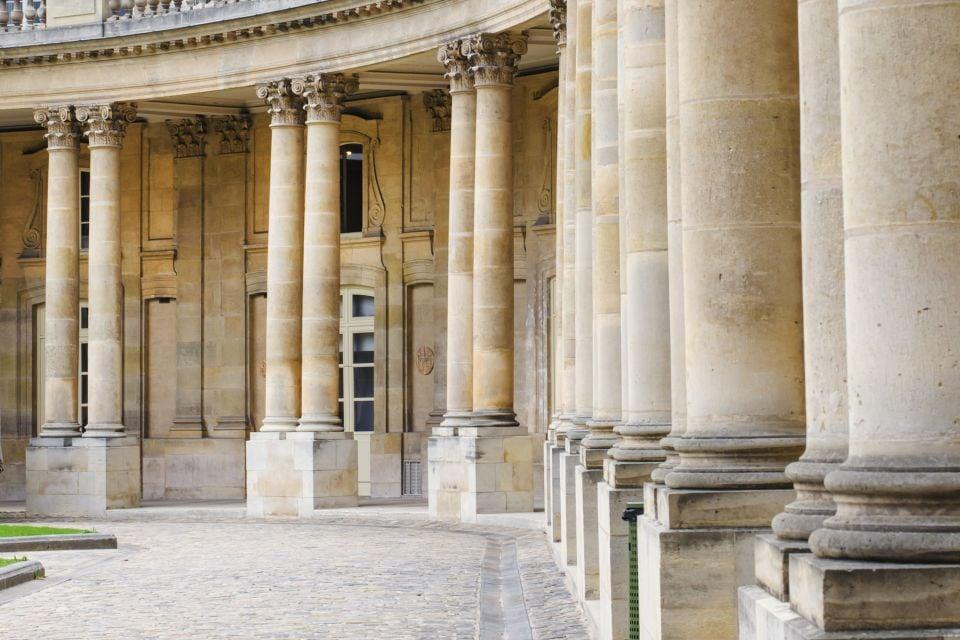 Museo d'arte e storia dell'ebraismo, Musée d'art et d'histoire du Judaïsme, Le arti e la cultura, Parigi, Parigi e Ile de France