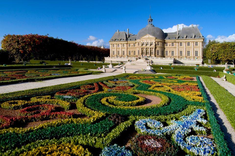 L'inaugurazione del parco, France Miniature, Le attività e i divertimenti, Parigi e Ile de France