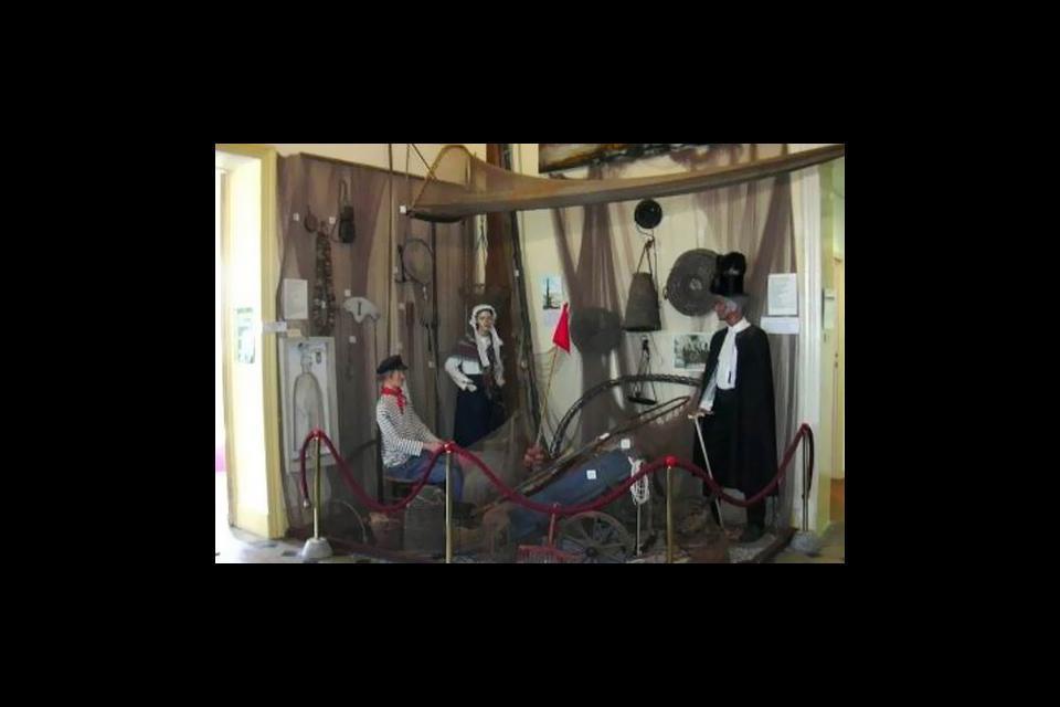 Musée Ciotaden , Les amis de la Ciotat , France