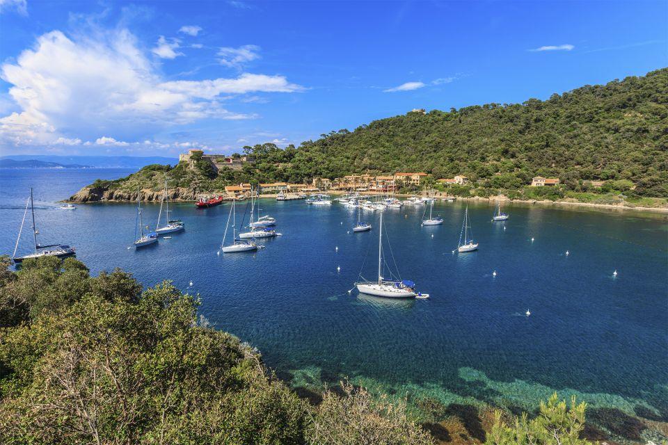 Islas Hyères y Lerins , Francia