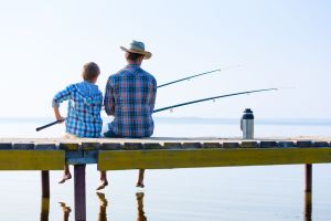 Line fishing, Fishing, Activities and leisure, Provence-Alpes-Côte d'Azur