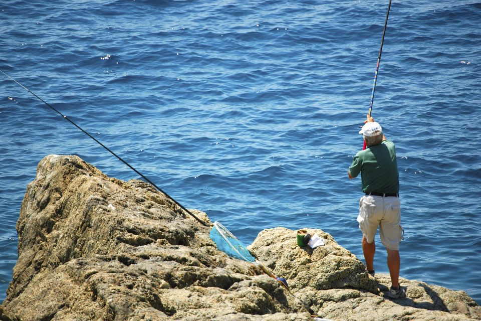 Fishing to relax, Fishing, Activities and leisure, Provence-Alpes-Côte d'Azur