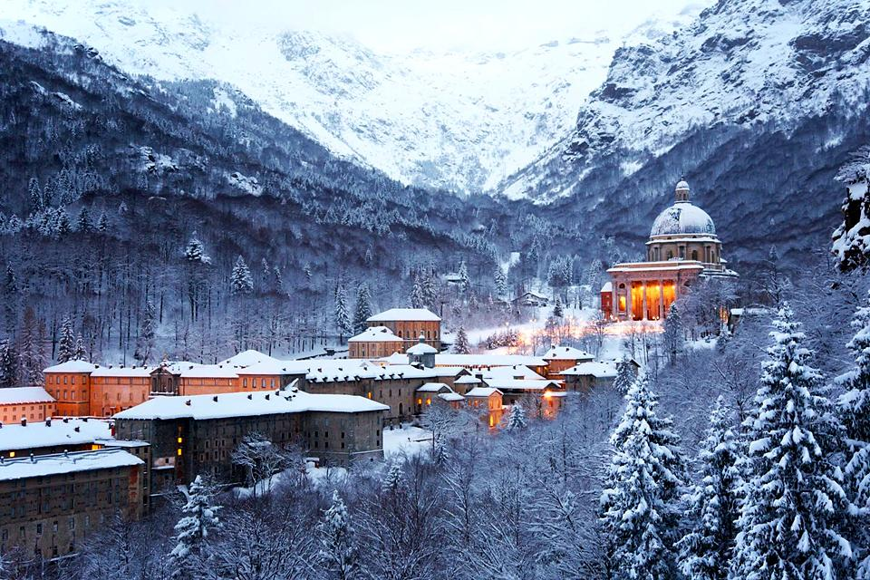 Susa Valley , Italy