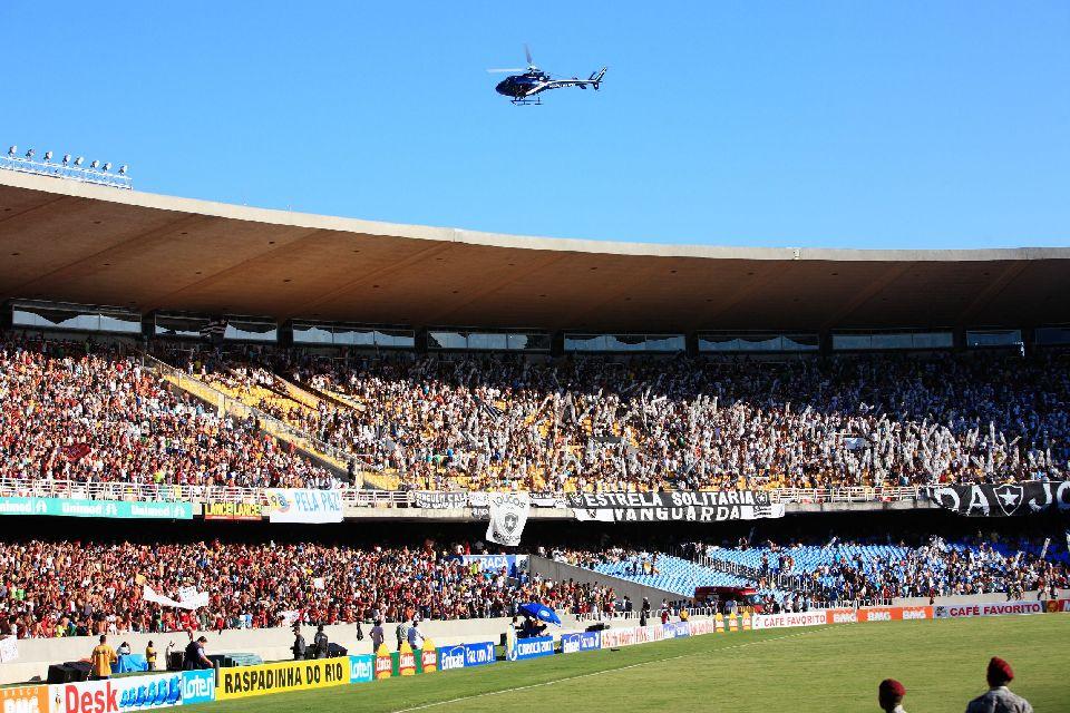 Football , The Maracaña Stadium, Rio, Brazil , Brazil