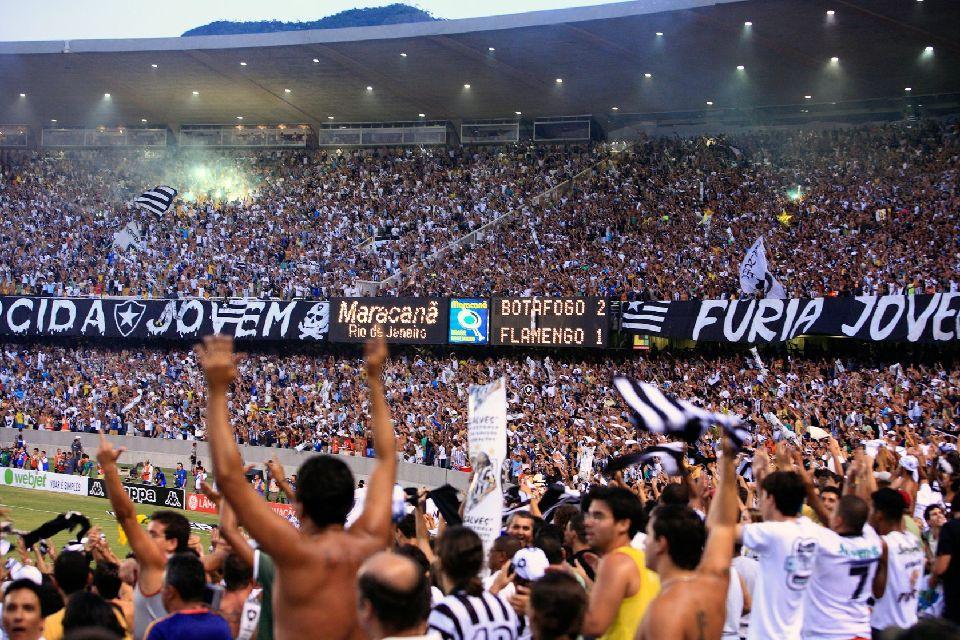 Football , Brazil