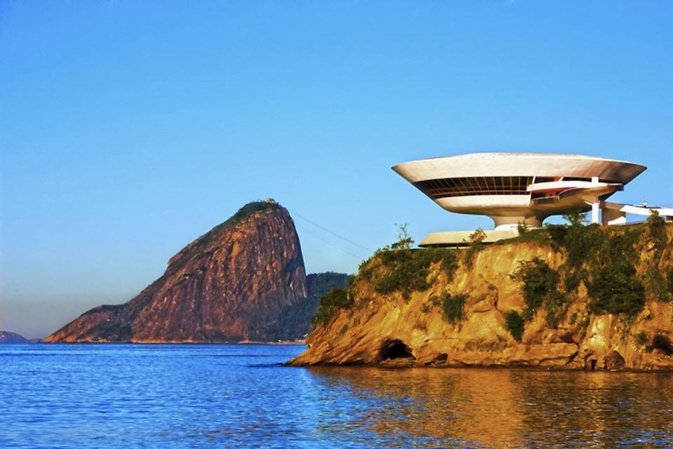 The museums , Museums of Rio, Brazil , Brazil