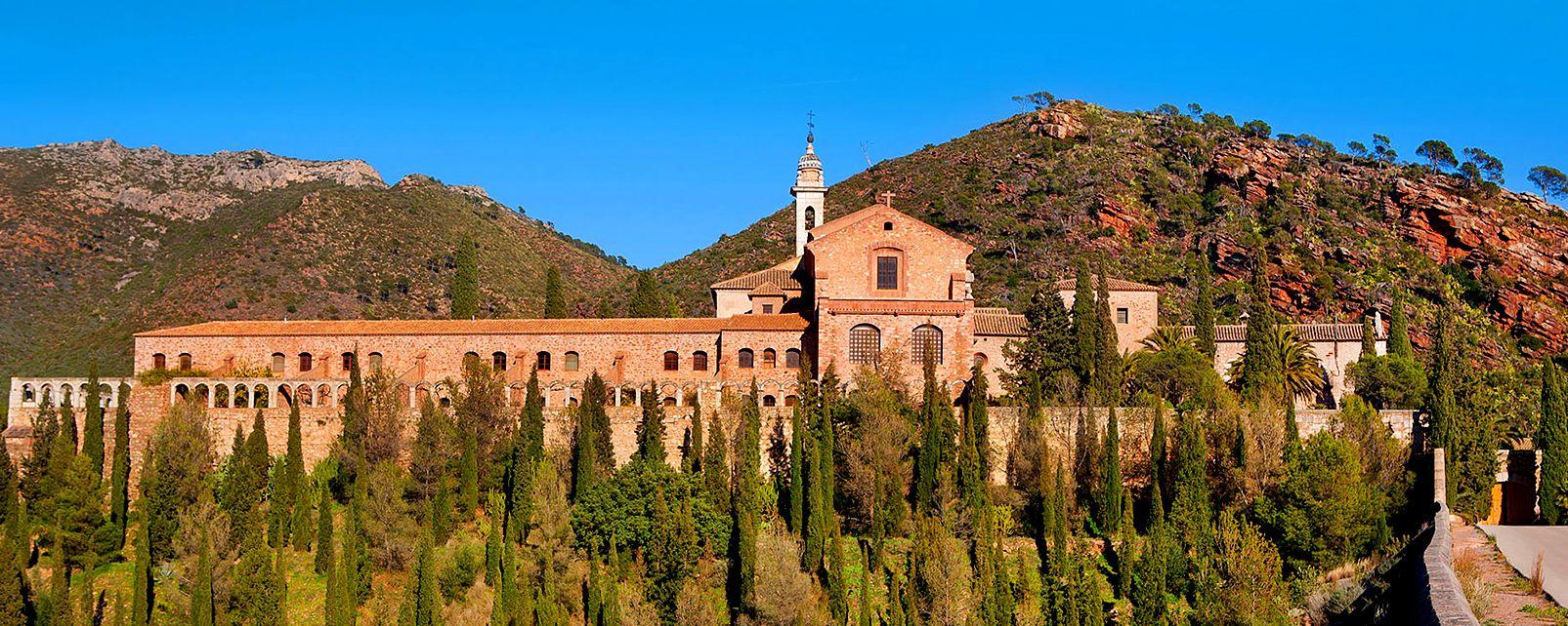 Le sierras del Levante, Le sierre orientali, I paesaggi e le attività, Comunità valenzana