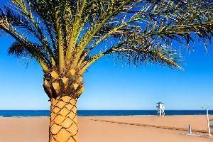 Costa Azahar , Die Azahar-Küste , Spanien