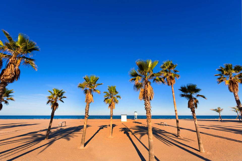 Costa Azahar , Espagne