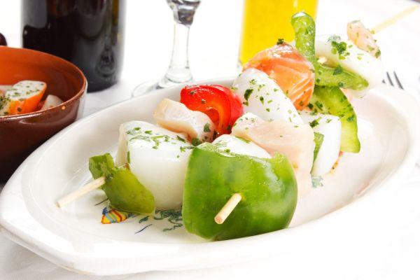 Los aceites, los pescados, los vinos, Gastronomía, Provence-Alpes-Côte d'Azur