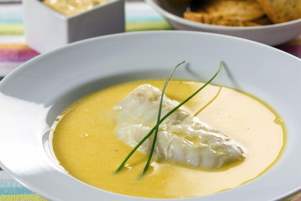 La gastronomie, France PACA gastronomie recette tradition dauphiné provence cote d'azur poisson aïoli bourride
