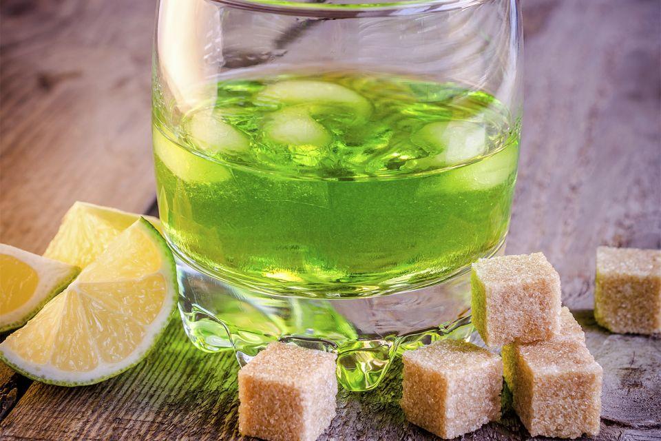 La gastronomie, France PACA gastronomie recette tradition dauphiné alpes savoie alcool génépi