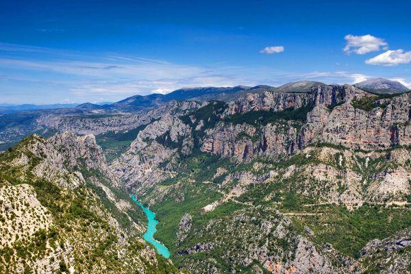 Vistas desde la cima, ¡Todo en uno!, Los deportes, Provence-Alpes-Côte d'Azur