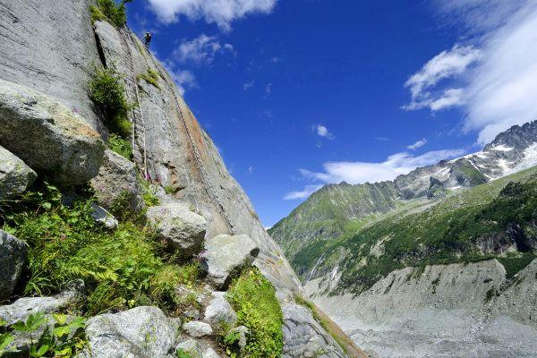 El parque regional natural del Verdón, ¡Todo en uno!, Los deportes, Provence-Alpes-Côte d'Azur