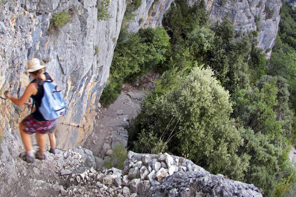 The gorges of Verdon, All in one!, Sports and activties, Provence-Alpes-Côte d'Azur