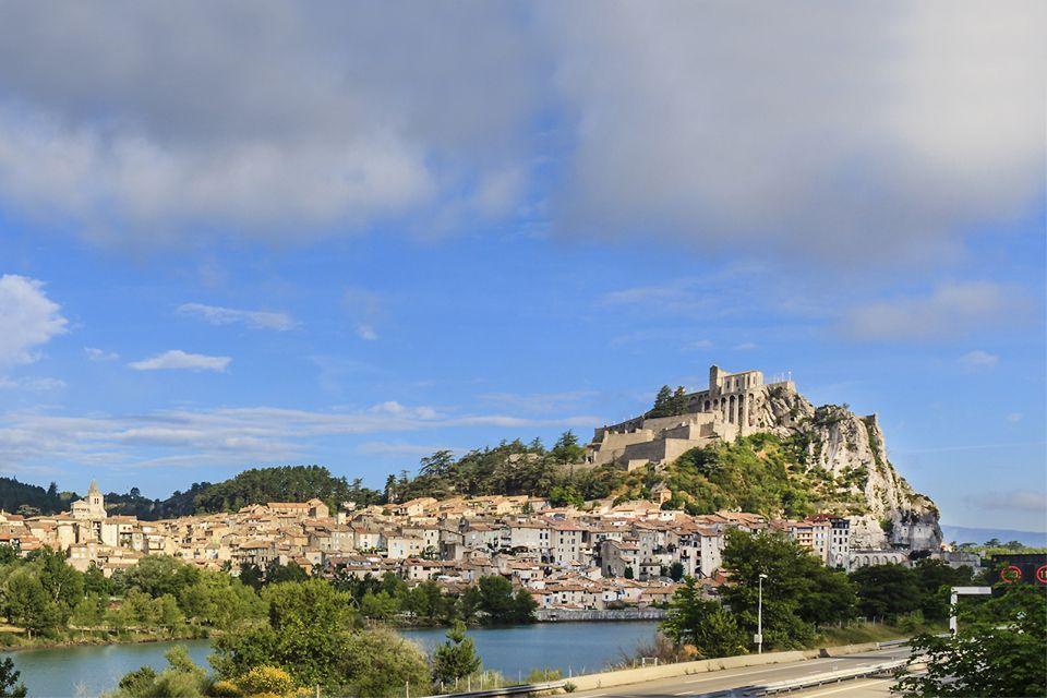 El Durance, Senderismo, Los deportes, Provence-Alpes-Côte d'Azur