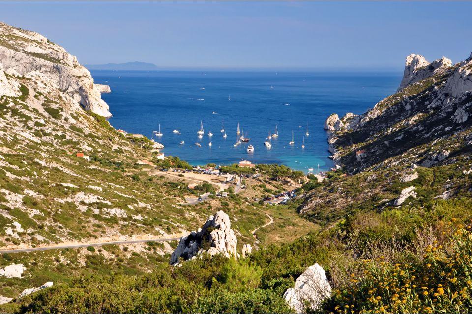 Senderismo en Provenza, Montaña y Río, Los deportes, Provence-Alpes-Côte d'Azur