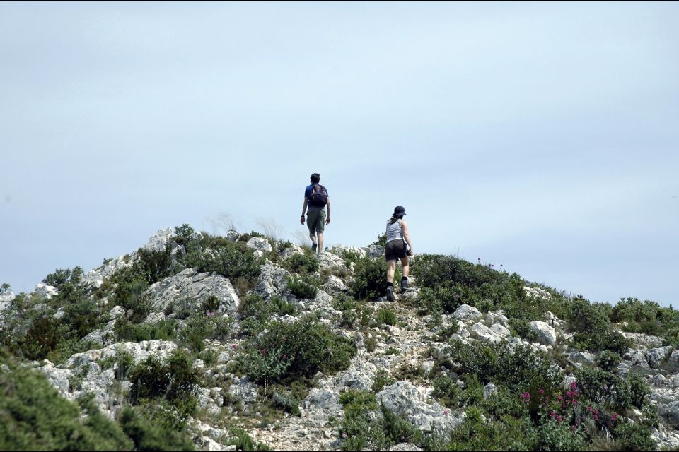 Guided walks, Hiking, Sports and activties, Provence-Alpes-Côte d'Azur