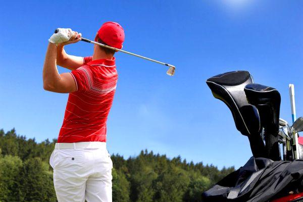 La tienda del golf, Golf de Baux-de-Provence, Los deportes, Provence-Alpes-Côte d'Azur