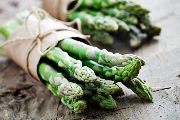 Asparagus , France