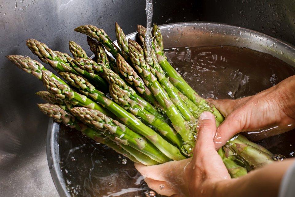 La gastronomie, alimentation, agriculture, pays de la loire, france, europe, asperge, légume, loire-atlantique, cuisine