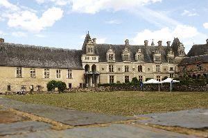 Château de Châteaubriant , France