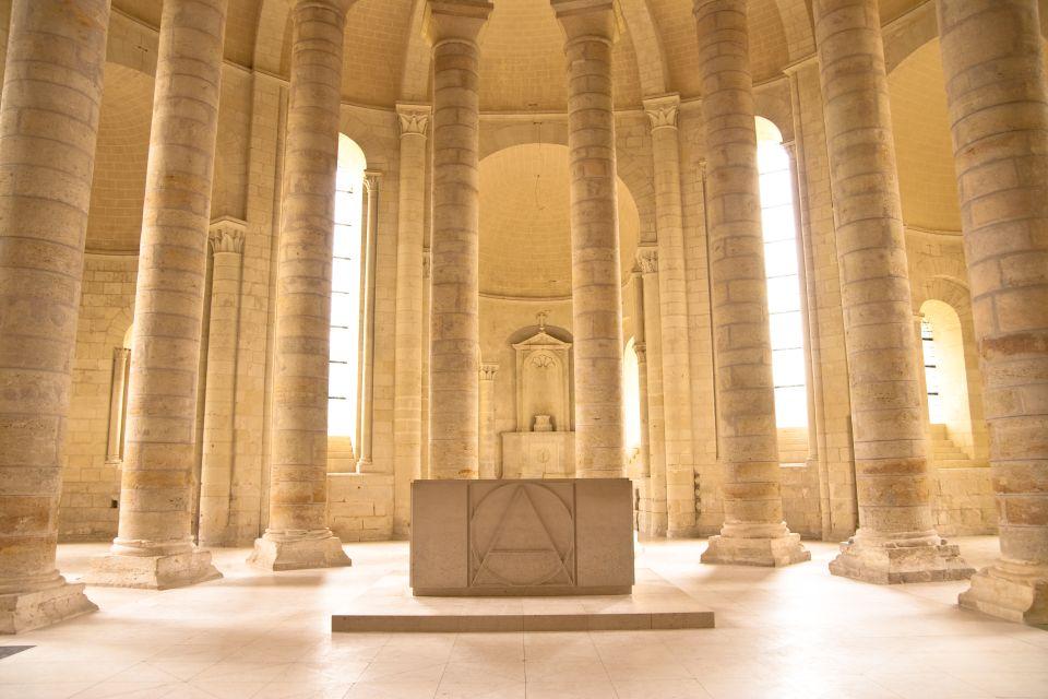 Abbazia reale di Fontevraud - Paesi della Loira - Francia