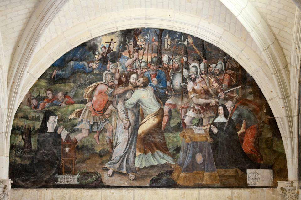 Resultado de imagen para Château y Abadía de Fontevraud