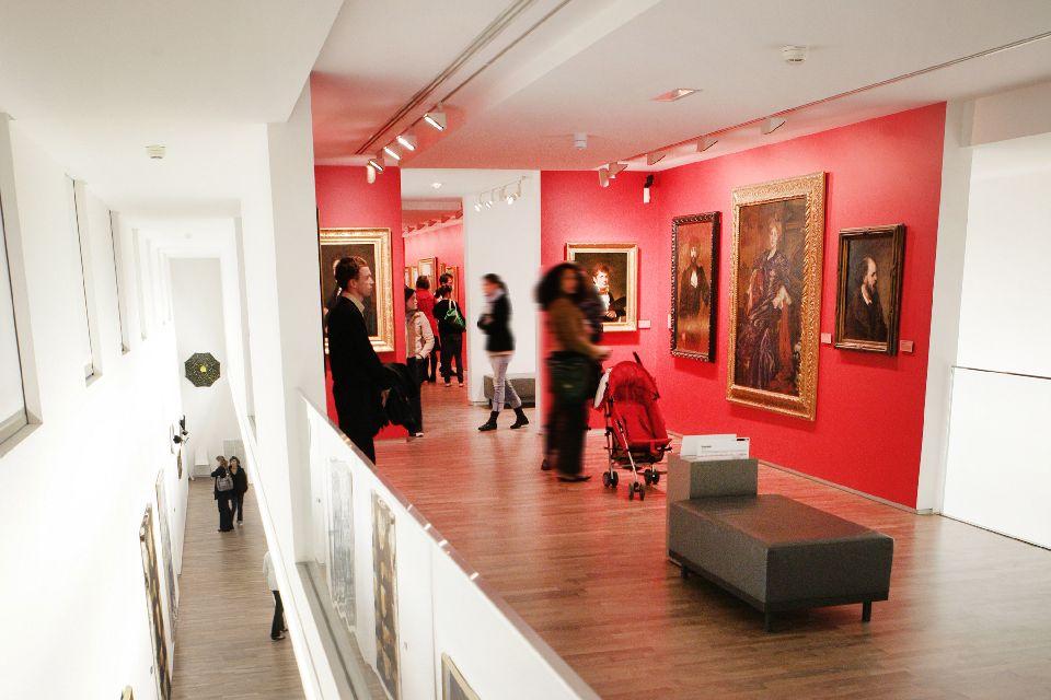 Musée des Beaux-Arts d'Angers , France