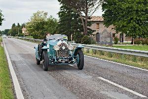 Musée automobile de la Sarthe , France
