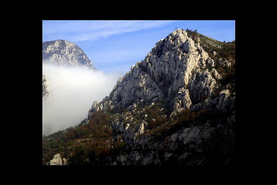 Das Balkangebirge , Atemberaubende Vielfalt , Bulgarien