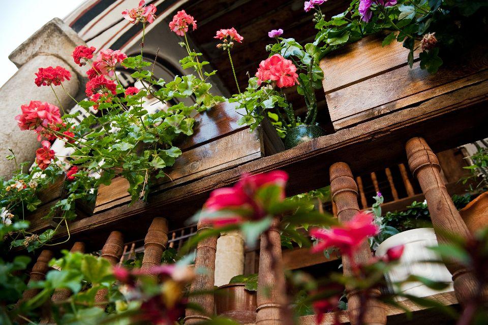 Das Tal der Rosen , Im Haus im Tal der Rosen , Bulgarien