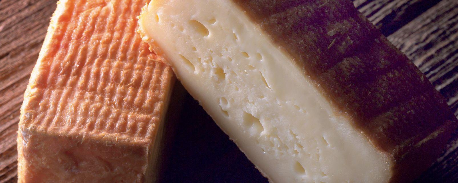 Lonchas de Maroilles, El Maroilles, Gastronomía, Norte-Pas-de-Calais