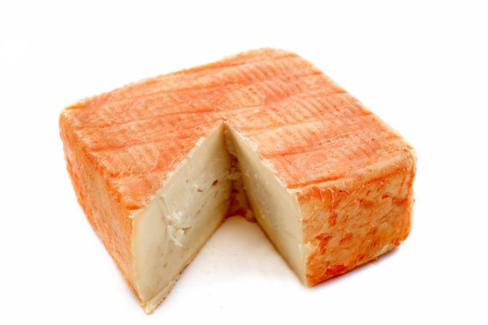 Maroilles cheese, Enogastronomy, Nord-Pas-de-Calais