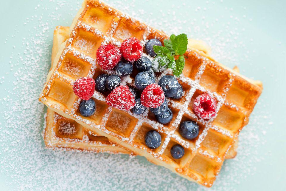 Waffles  NordPasDeCalais  France