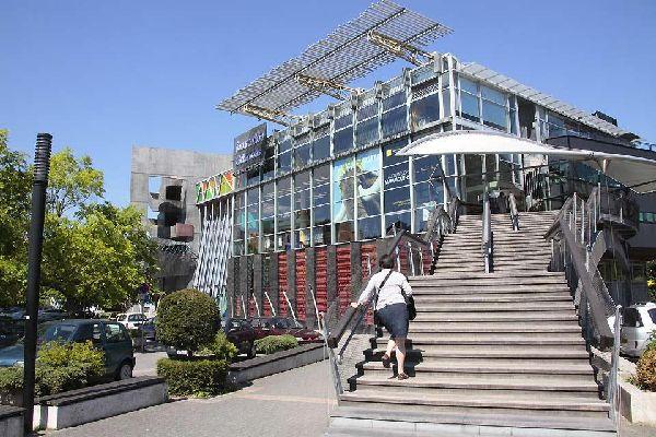 Forum des Sciences (Forum of Sciences) , France