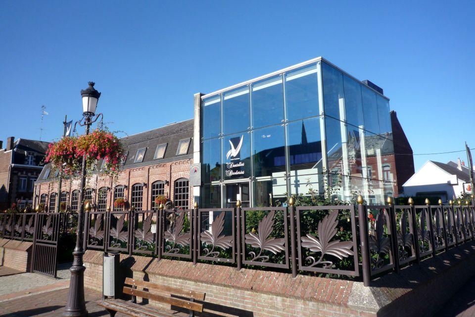 'Musée de la Dentelle' (Lace Museum) in Caudry, Arts and culture, Nord-Pas-de-Calais