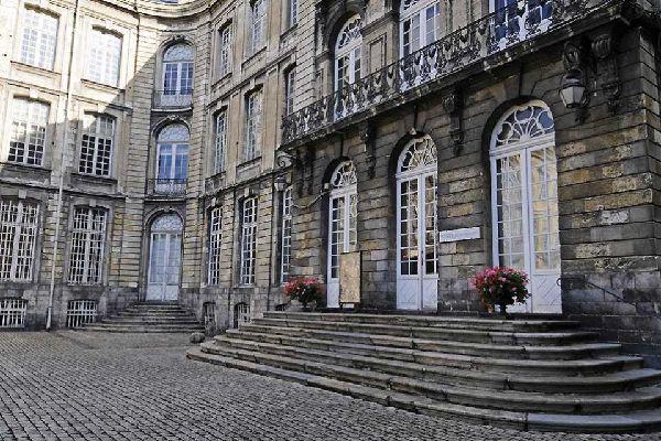 Museo de Bellas Artes de Arras , El museo de Bellas Artes de Arras , Francia