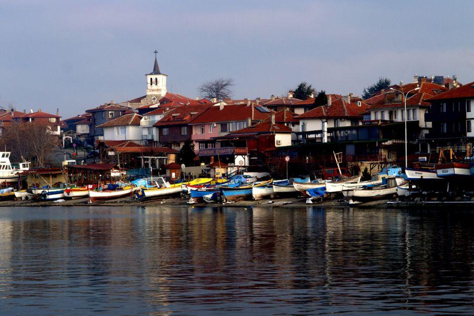 , Nessebar, Coasts, Nessebar, Bulgaria