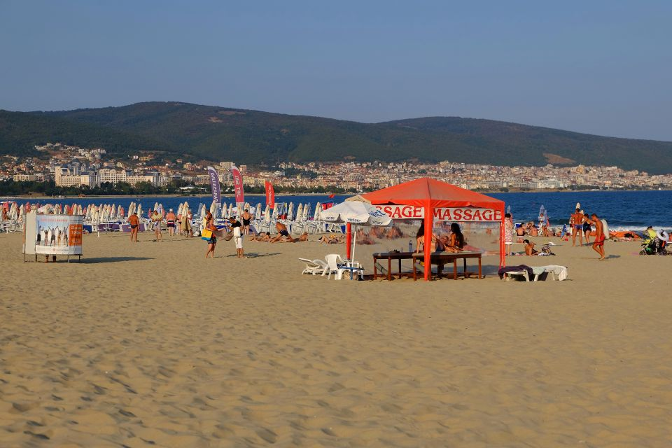 , Sunny Beach, Coasts, Bulgaria
