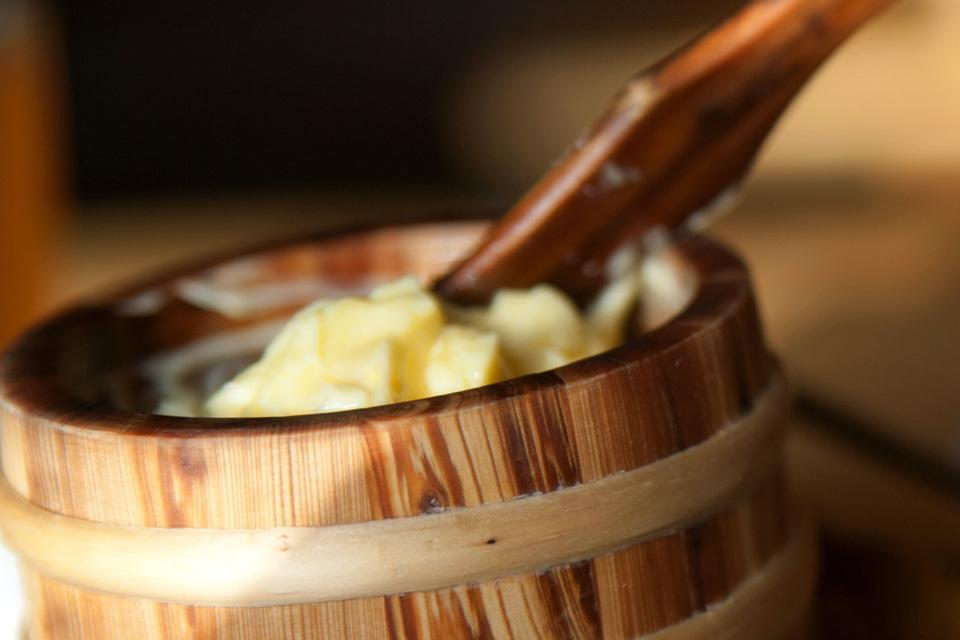 Le beurre et la crème d'Isigny , La crème des beurres , France
