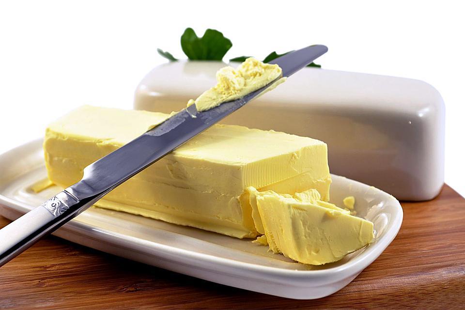 Le beurre et la crème d'Isigny , La star des beurres , France